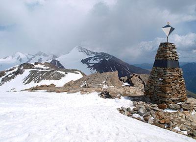 Similaun Gletscher