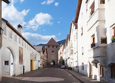 Altstadt Glurns
