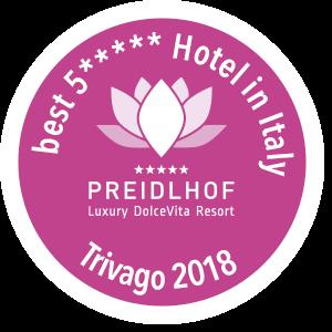 Logo best 5 Hotel