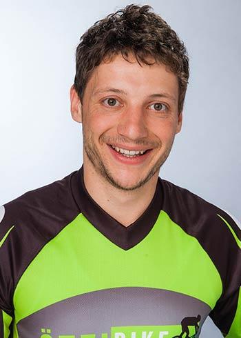 David Bikeguide