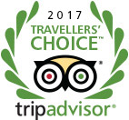 Trip-Advisor Certification 2017