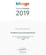 Trivago Award 2019